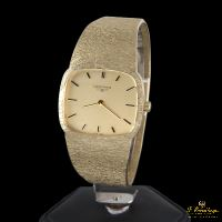 LONGINES<BR>TIPO TV LADY YELOW GOLD