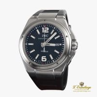 IWC<BR>INGENIEUR AUTOMATIC MISSION EARTH