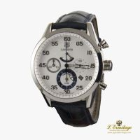 TAG HEUER<BR>CARRERA CALIBRE 360 CHRONO LIMITED EDI... · ref.: CV5040