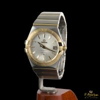 Omega CONSTELLATION CO-AXIAL ACERO ... · ref.: 123.20.35.20.02.002