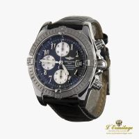 BREITLING<BR>CHRONOMAT EVOLUTION · ref.: A13356
