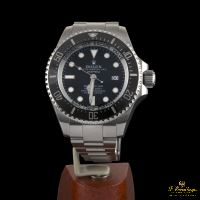 Rolex SUBMARINER DEEPSEA SEA-DWELLE... · ref.: 116660