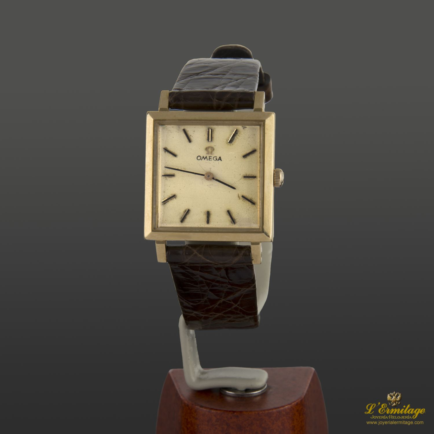 CLASSIC ORO AMARILLO CUERDA MANUAL