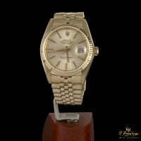 Rolex DATEJUST ORO AMARILLO JUBILE ... · ref.: 16008