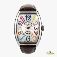 Franck Muller<br>COLOR DREAMS  ACERO 35mm. (ANSM)