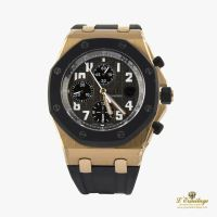 Audemars Piguet ROYAL OAK OFFSHORE ... · ref.: 26178OK.OO.D002CA.01