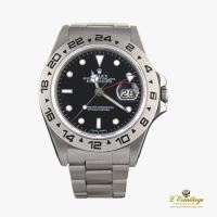 ROLEX<BR>EXPLORER II 40 MM.