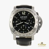 PANERAI<BR>LUMINOR CHRONO DAYLIGHT 44MM · ref.: PAM00250